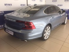 2018 Volvo S90 D5 Inscription GEARTRONIC AWD Gauteng Midrand_4