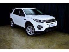 2017 Land Rover Discovery Sport 2.0i4 D Pure Gauteng