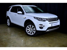 2015 Land Rover Discovery Sport 2.2 SD4 HSE LUX Gauteng