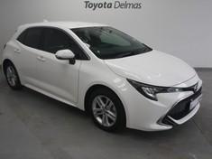 2019 Toyota Auris 1.2T XR CVT Mpumalanga