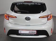 2019 Toyota Corolla 1.2T XS CVT 5-Door Mpumalanga Delmas_4