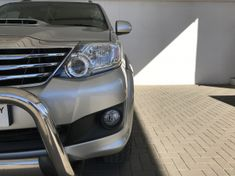 2014 Toyota Fortuner 2.5d-4d Rb At  Northern Cape Kimberley_1