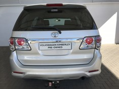 2014 Toyota Fortuner 2.5d-4d Rb At  Northern Cape Kimberley_3