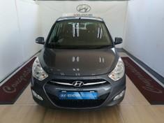 2017 Hyundai i10 1.1 Gls  Gauteng Roodepoort_1