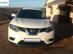 2017 Nissan X-trail 2.0 XE (T32) Western Cape