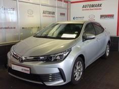 2019 Toyota Corolla 1.6 Prestige CVT Mpumalanga
