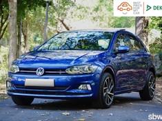 2018 Volkswagen Polo 1.0 TSI Highline DSG (85kW) Western Cape