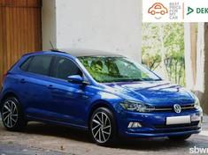 2018 Volkswagen Polo 1.0 TSI Highline DSG 85kW Western Cape Goodwood_3