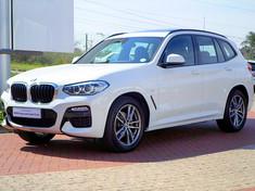 2019 BMW X3 xDRIVE 20d M-Sport G01 Kwazulu Natal Durban_3
