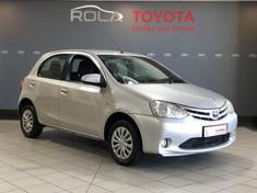 735572c4fe 2016 Toyota Etios 1.5 Xs 5dr Western Cape Somerset West
