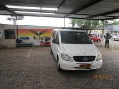 37e18d0815 2005 Mercedes-Benz Vito 115 2.2 Cdi Crew Bus Gauteng North Riding