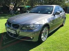 2010 BMW 3 Series 320i  A/t (f30)  Gauteng