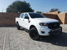 2019 Ford Ranger 2.2TDCi XL Auto Double Cab Bakkie North West Province