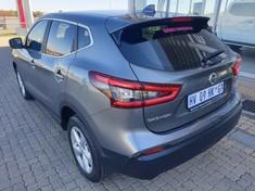 2019 Nissan Qashqai 1.2T Visia Gauteng Roodepoort_2