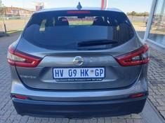 2019 Nissan Qashqai 1.2T Visia Gauteng Roodepoort_3