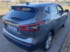 2019 Nissan Qashqai 1.2T Visia Gauteng Roodepoort_4