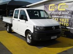 aae3238ec2 2012 Volkswagen Transporter T5 2.0 Bitdi 132 Kw Lwb Pu Dc Gauteng Pretoria