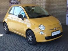 2015 Fiat 500 1.2  Gauteng
