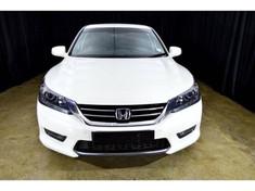 2015 Honda Accord 2.0 Elegance Auto Gauteng Centurion_2