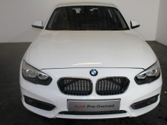2016 BMW 1 Series 118i 5DR Auto f20 Eastern Cape East London_1