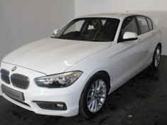 2016 BMW 1 Series 118i 5DR Auto f20 Eastern Cape East London_2