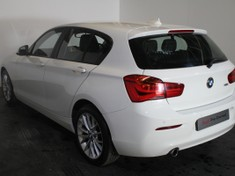 2016 BMW 1 Series 118i 5DR Auto f20 Eastern Cape East London_3