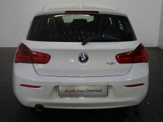 2016 BMW 1 Series 118i 5DR Auto f20 Eastern Cape East London_4