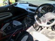 2015 Citroen DS3 Cabrio 1.2 VTI Design Gauteng Vanderbijlpark_1