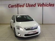 2012 Toyota Auris 180 Xr Hsd (hybrid)  Western Cape