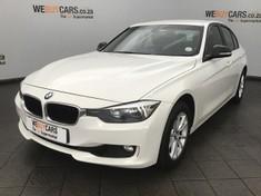 2012 BMW 3 Series 320i A/t (e90)  Gauteng