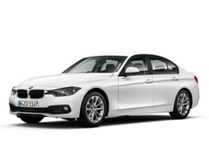 2018 BMW 3 Series 320D Auto Western Cape