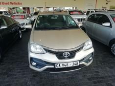 2018 Toyota Etios 1.5 Xs  Kwazulu Natal