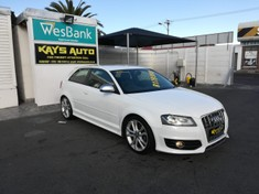 2010 Audi S3 Sportback  Western Cape