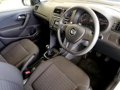 2018 Volkswagen Polo Vivo 1.4 Trendline 5-Door Western Cape Strand_2