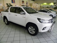2016 Toyota Hilux 2.8 GD-6 Raider 4X4 Double Cab Bakkie Auto Gauteng Springs_2