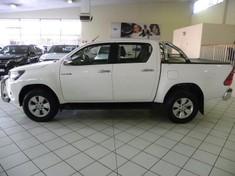 2016 Toyota Hilux 2.8 GD-6 Raider 4X4 Double Cab Bakkie Auto Gauteng Springs_4