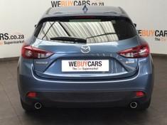 2014 Mazda 3 2.0 Individual 5-Door Gauteng Centurion_1