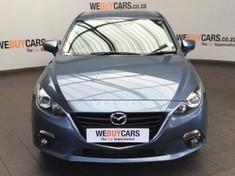 2014 Mazda 3 2.0 Individual 5-Door Gauteng Centurion_3