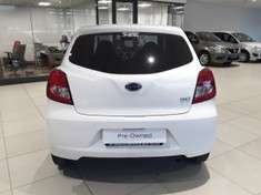 2018 Datsun Go 1.2 LUX AB Free State Bloemfontein_4