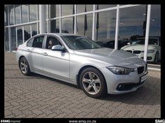 2015 BMW 3 Series 330i Auto Western Cape