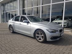 2015 BMW 3 Series 330i Auto Western Cape Tygervalley_1