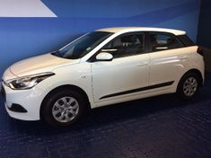 2018 Hyundai i20 1.2 Motion Gauteng Alberton_3