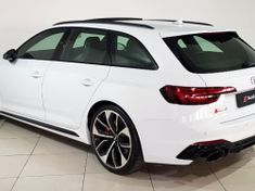 2019 Audi Rs4 Avant Western Cape Cape Town_3