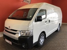 74f069ef4e 2018 Toyota Quantum 2.5 D-4d Lwb Fc Pv Free State Bloemfontein
