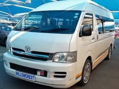 884966299a 2007 Toyota Quantum 2.7 14 Seat Gauteng Randburg