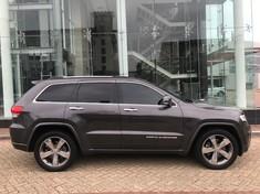 2016 Jeep Grand Cherokee 3.6 Overland Western Cape