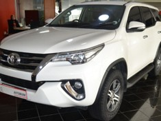 2016 Toyota Fortuner 2.8GD-6 4X4 Western Cape
