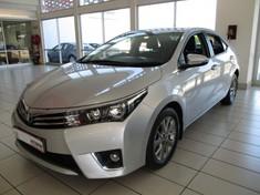 2016 Toyota Corolla 1.6 Sprinter Kwazulu Natal