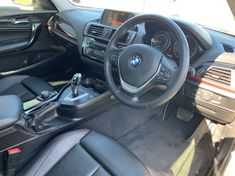 2016 BMW 1 Series 120i 5DR Auto f20 Kwazulu Natal Umhlanga Rocks_1