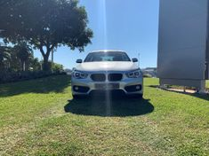 2016 BMW 1 Series 120i 5DR Auto f20 Kwazulu Natal Umhlanga Rocks_2